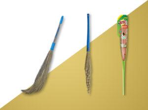 best broom in india