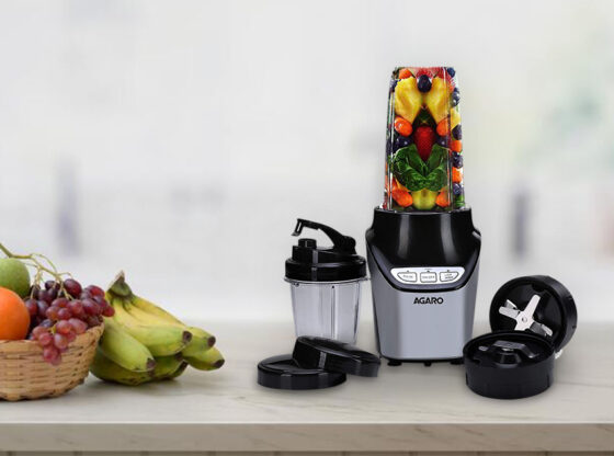 best bullet blender in india