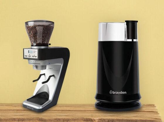 best coffee grinder in india