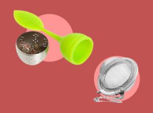 best tea infuser india