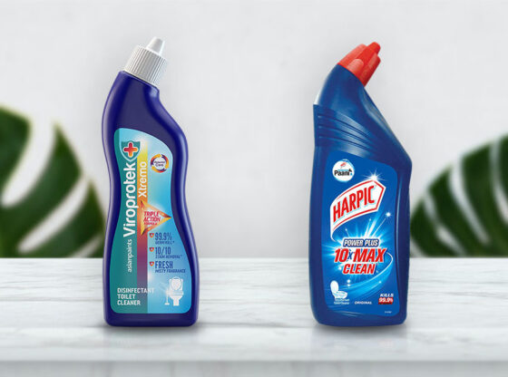 best toilet cleaner in india