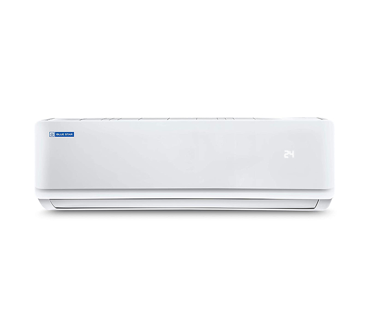 blue star 1.5 ton 3 star split ac price