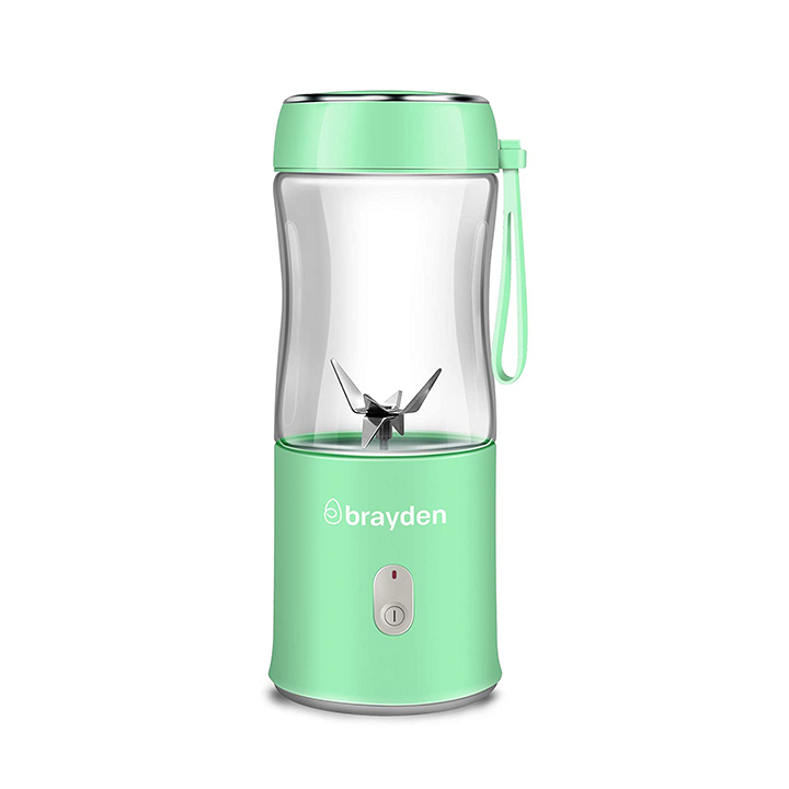 brayden fito gym portable smoothie blender