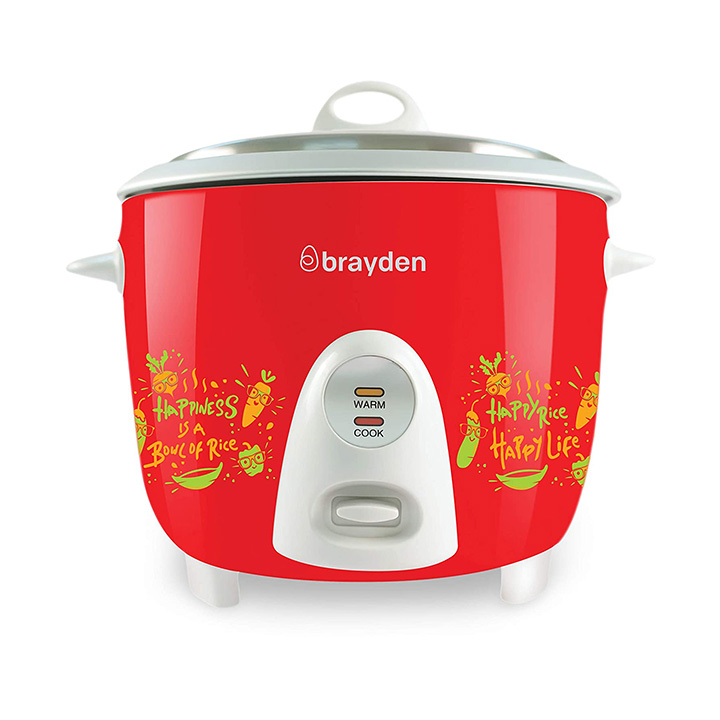 brayden rizo rice cooker