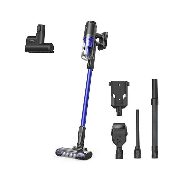 eufy by anker homevac s11 go cordless stick-vacuum cleaner