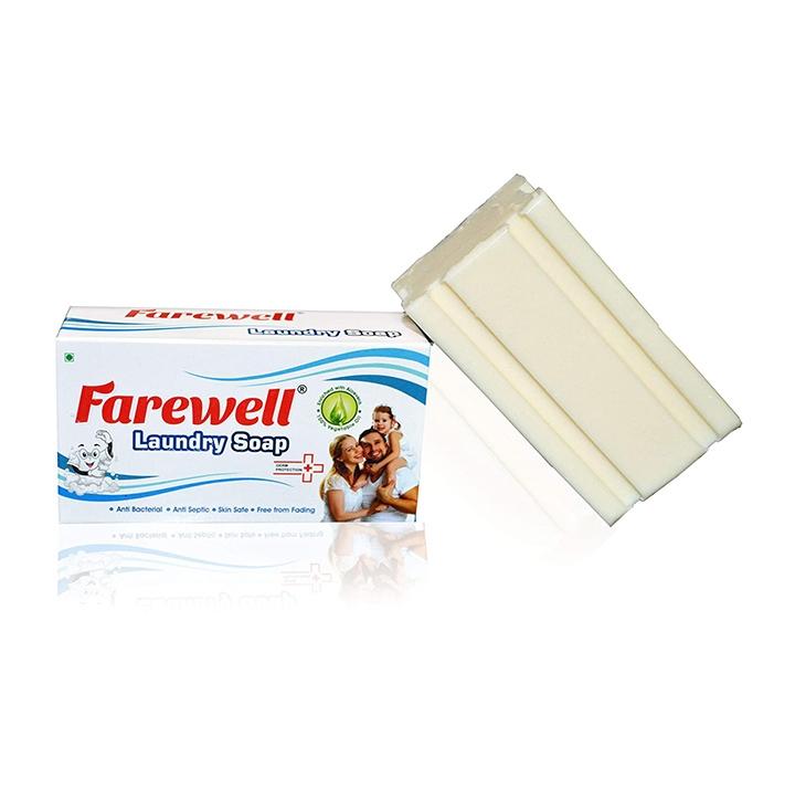 farewell laundry washing soap