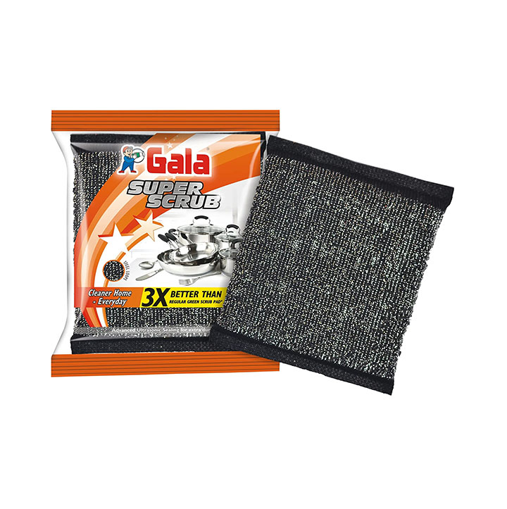 gala super scrub set