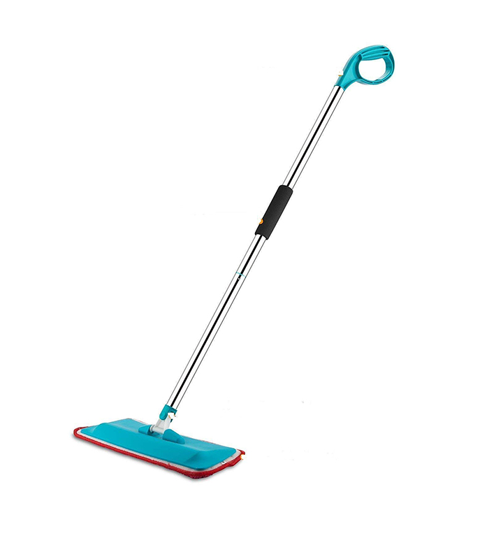 gosfrid with gf logo stainless steel floor flat mop