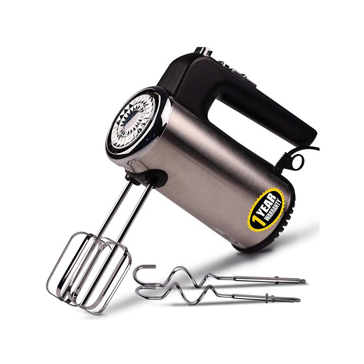 ibell hm620l 300-watt hand mixer beater blender