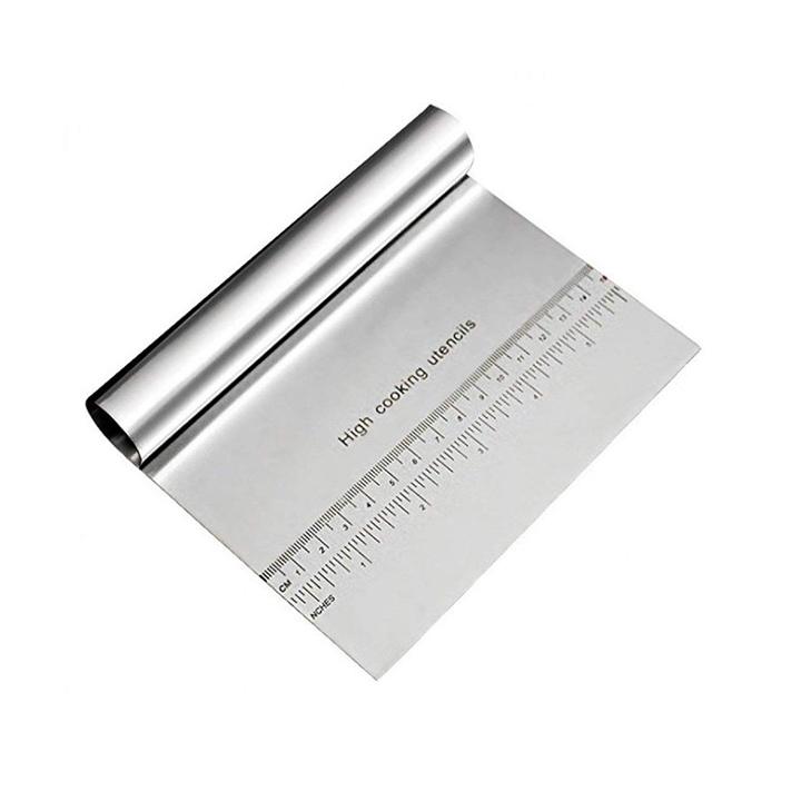 kesariyaji stainless steel bench scrapers