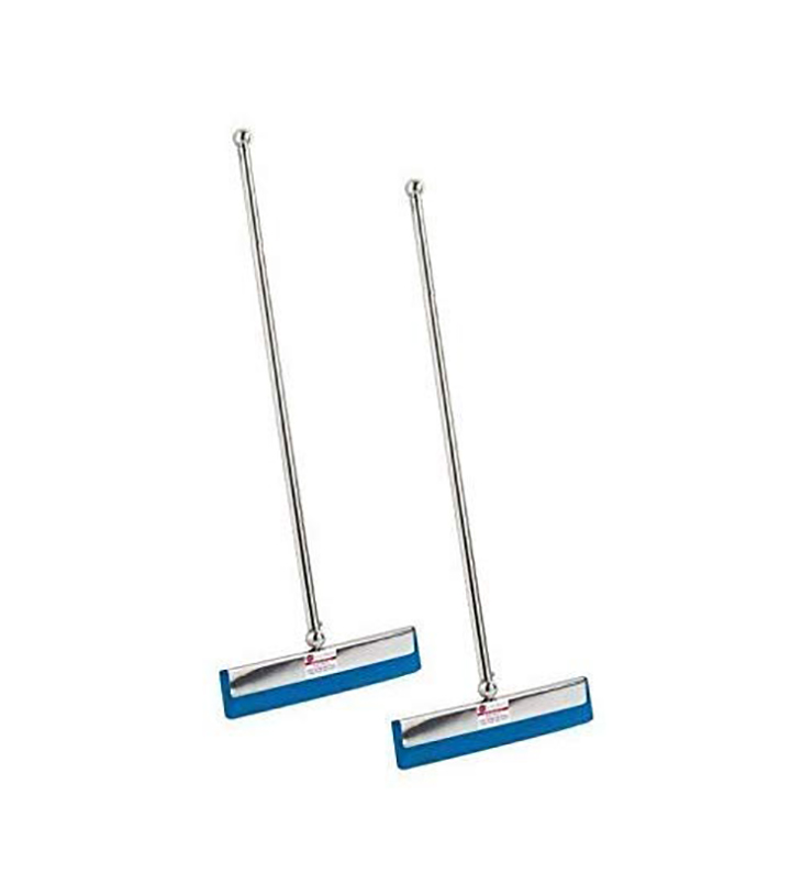 ktc plus stainless steel bathroom floor cleaning wiper