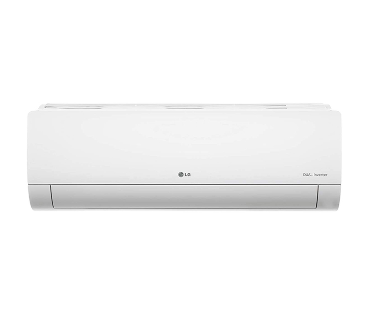 lg 2.0 ton 3 star hot and cold inverter split ac