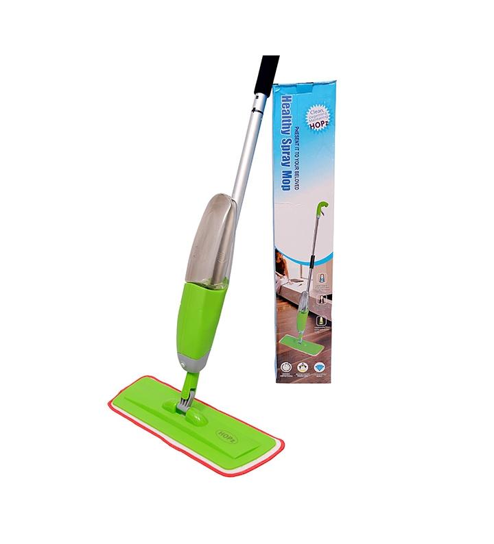 luhi aluminium spray mop