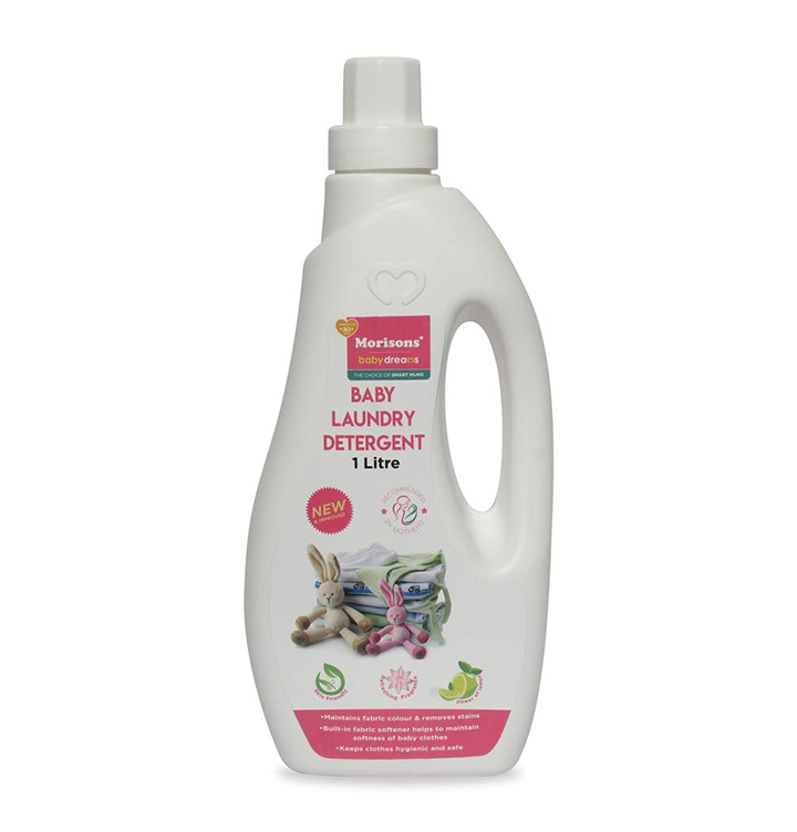 morisons baby dreams baby laundry detergents