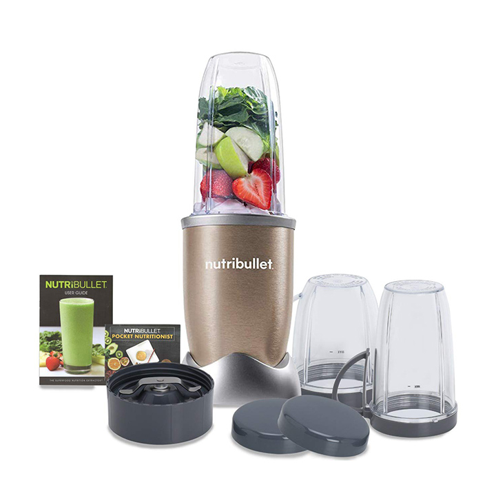 nutribullet pro high speed blendermixersmoothie maker
