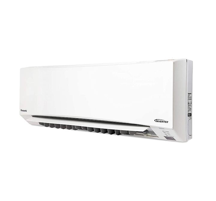 panasonic 1.5 ton 5 star wi-fi twin cool inverter split ac