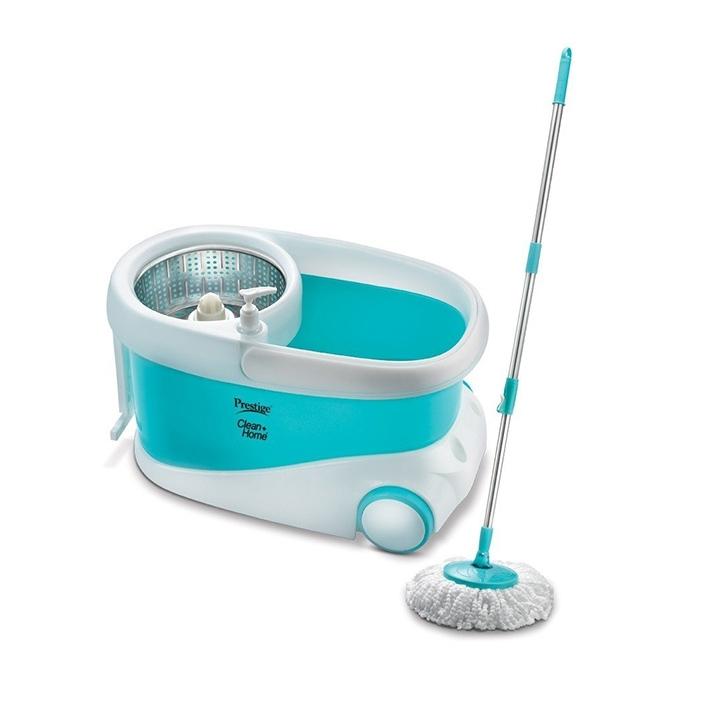 prestige clean home psb 10 plastic magic mop