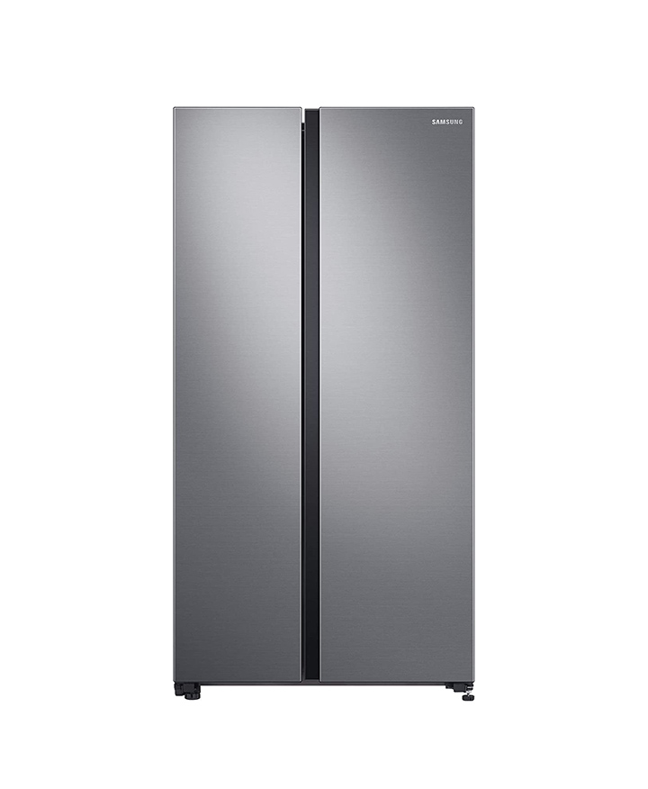 samsung 700 l inverter frost free side-by-side refrigerator