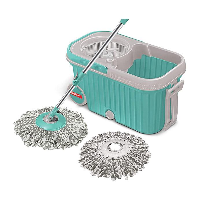 spotzero by milton elite spin mop