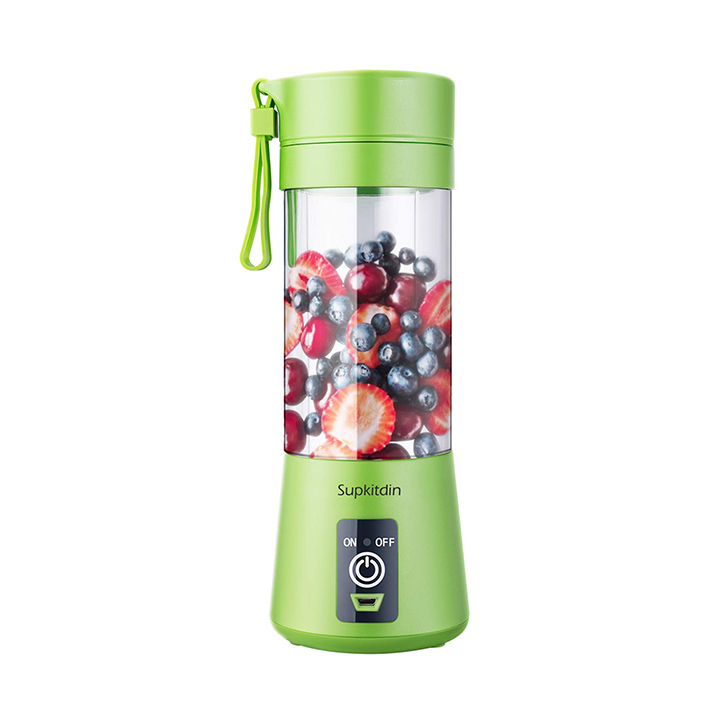 supkitdin portable blender