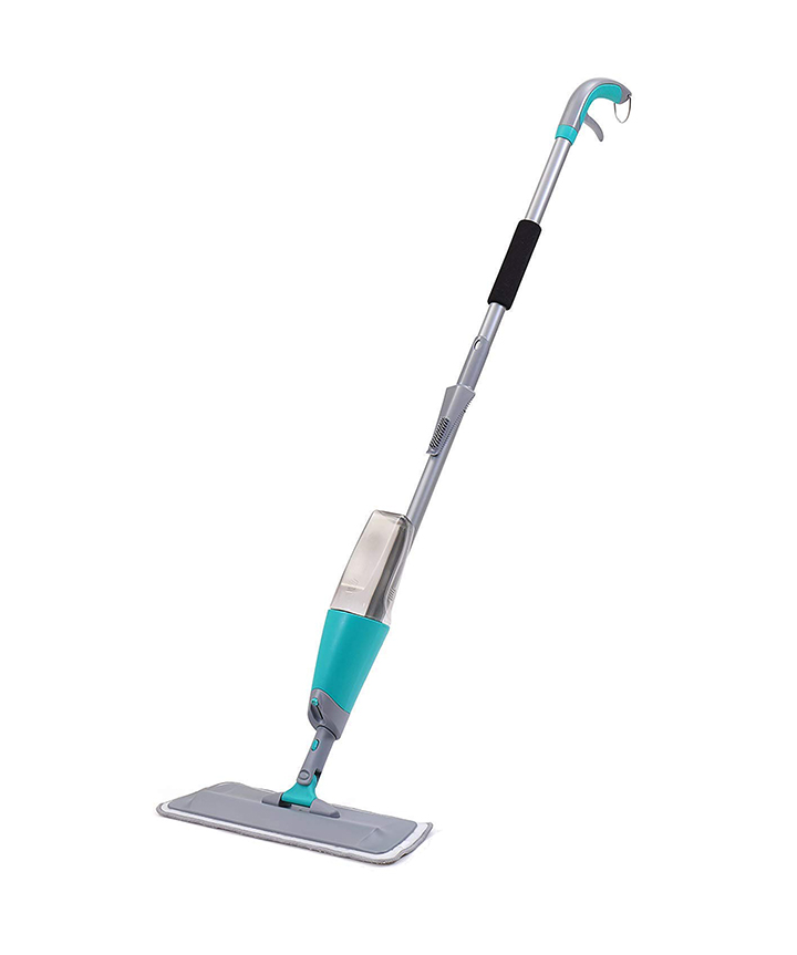 wazdorf aluminium spray mop