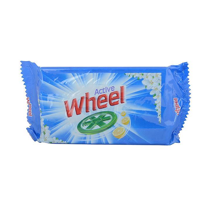 wheel detergent bar