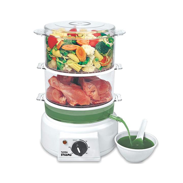 Steemo Soup Maker