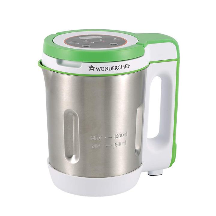wonderchef automatic soup maker 800-watt