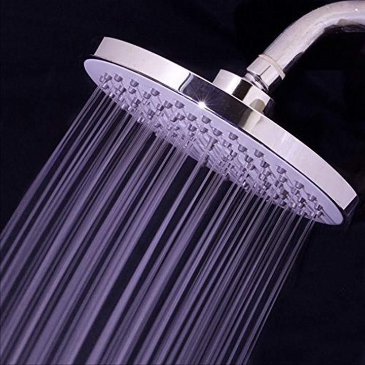 alton rainluxe 20520 abs overhead shower