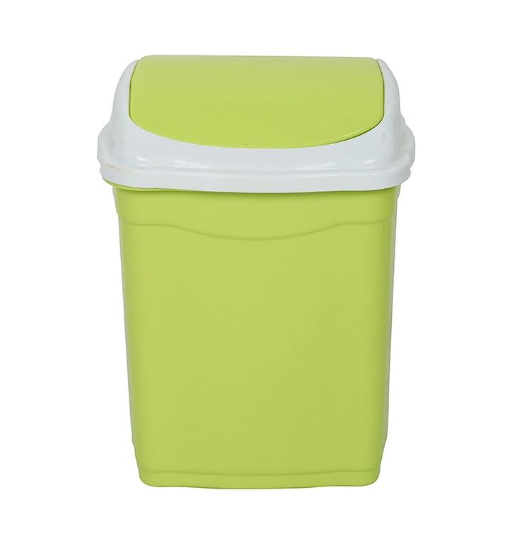 aristo 28 ltr,plastic swing lid dustbin