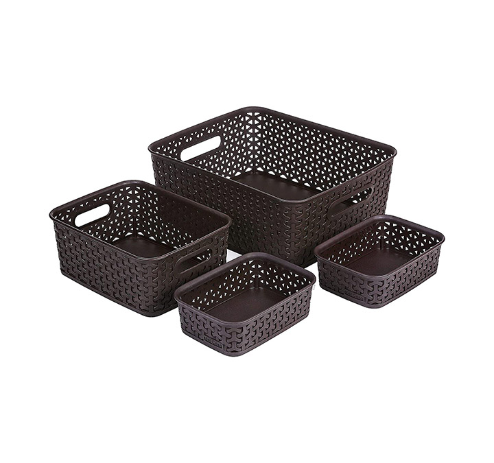 bel casa royal baskets for storage
