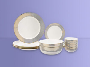 best dinner sets in india