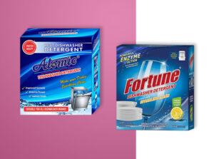 best dishwasher detergent in india