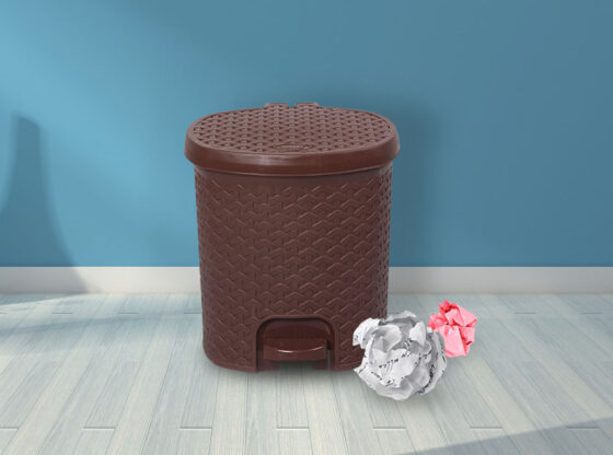 best dustbin for home office