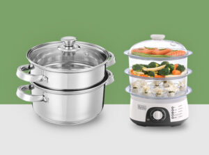 best food steamers in india