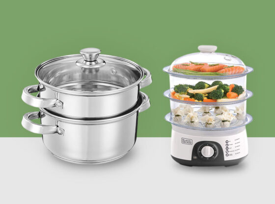 best food steamers in india