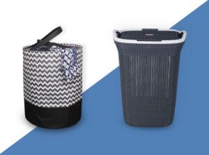 best laundry basket india