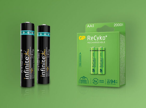 best rechargeable battery in india
