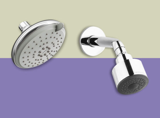 best shower heads in india