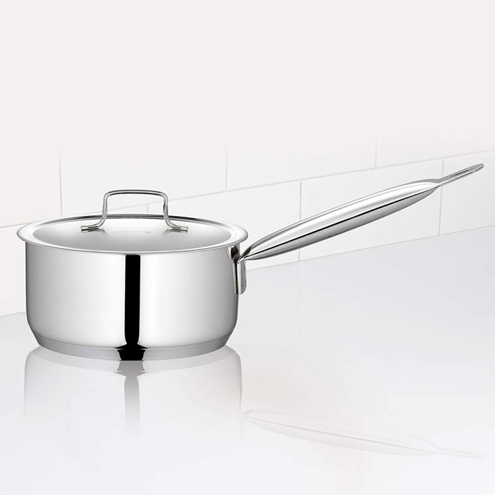 borosil stainless steel sauce pan