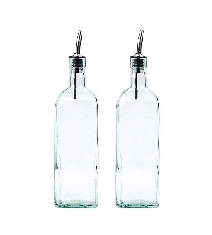 crystalware oil dispenser