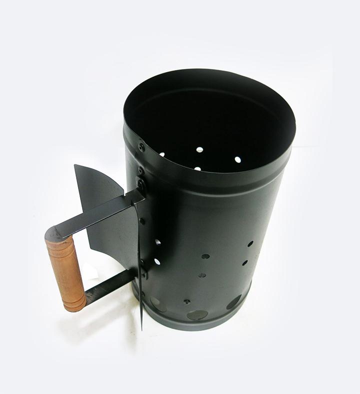 fabrilla bbq chimney starter