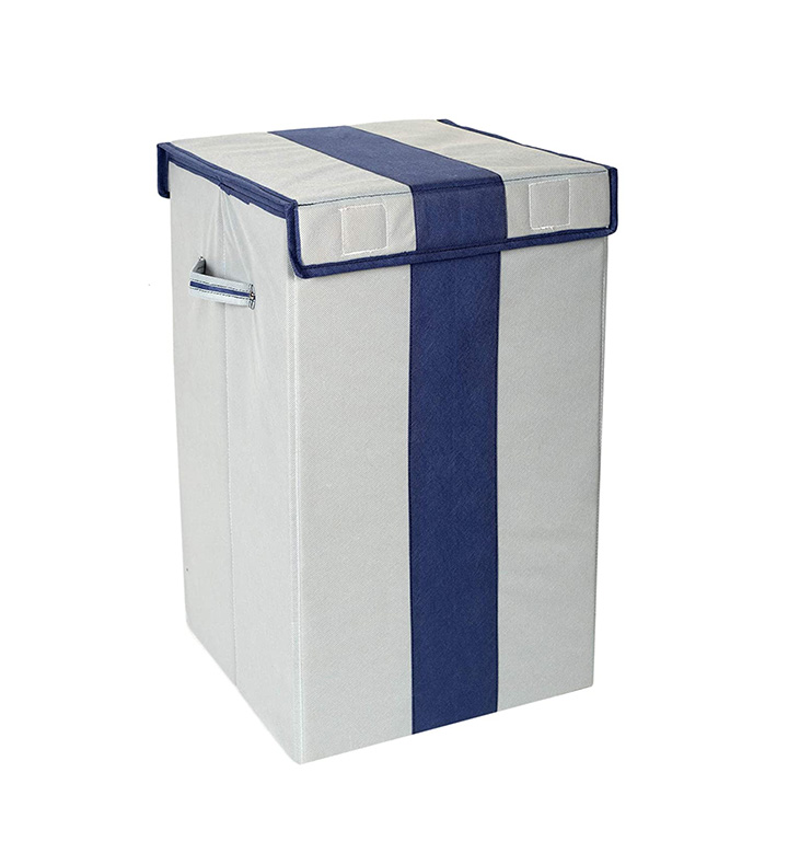 homestrap foldable laundry basket