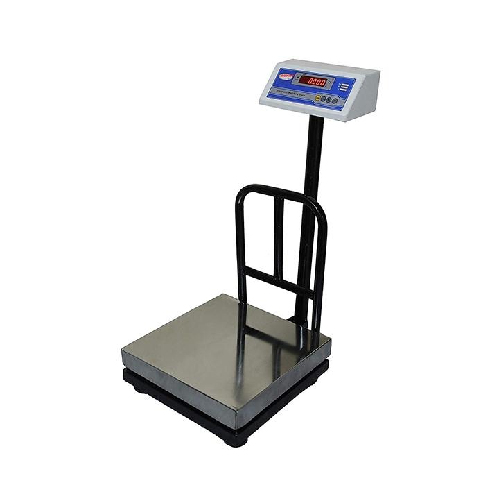 honda electronic weighing scale capacity (grey 100 kg)