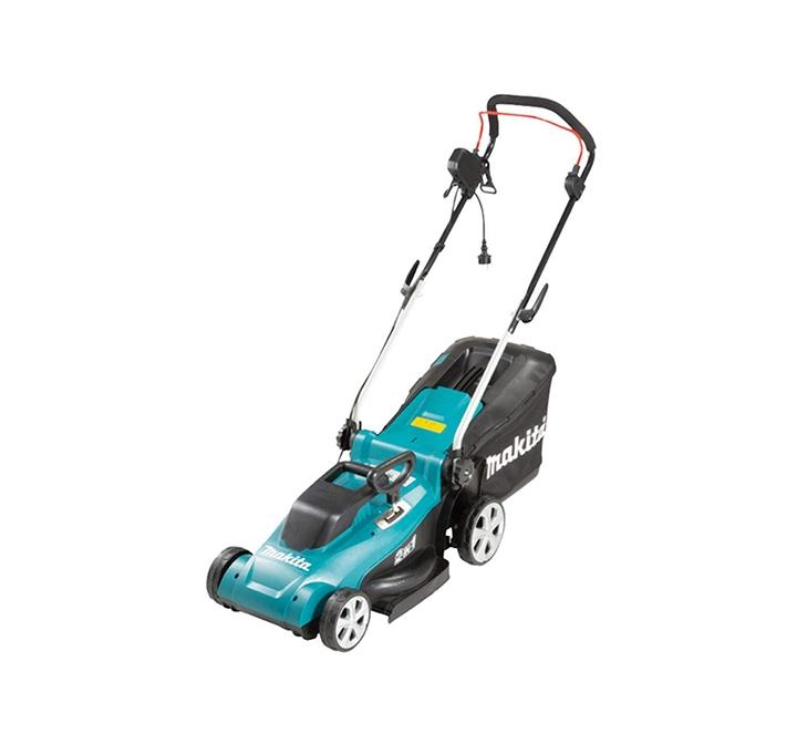 makita elm3720 electric lawn mower