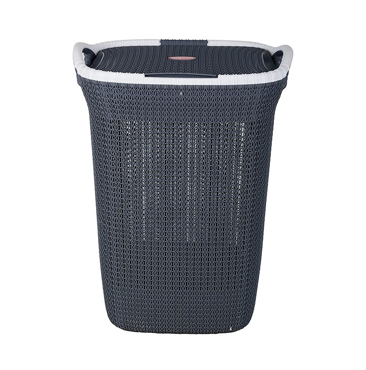 nayasa plastic multipurpose laundry basket