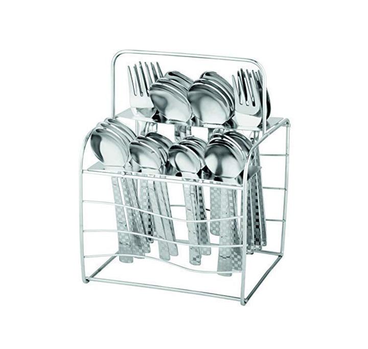 parage decora premium stainless steel cutlery set