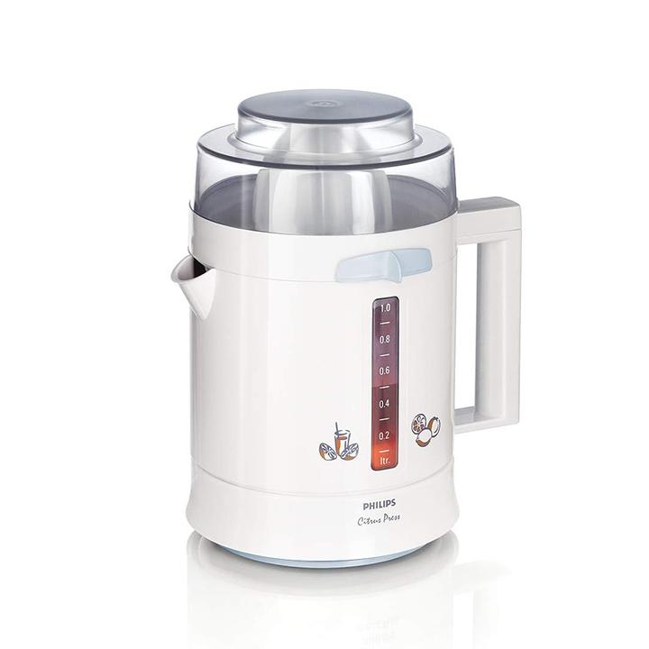 philips hr2775 1-litre 25-watt citrus press juicer