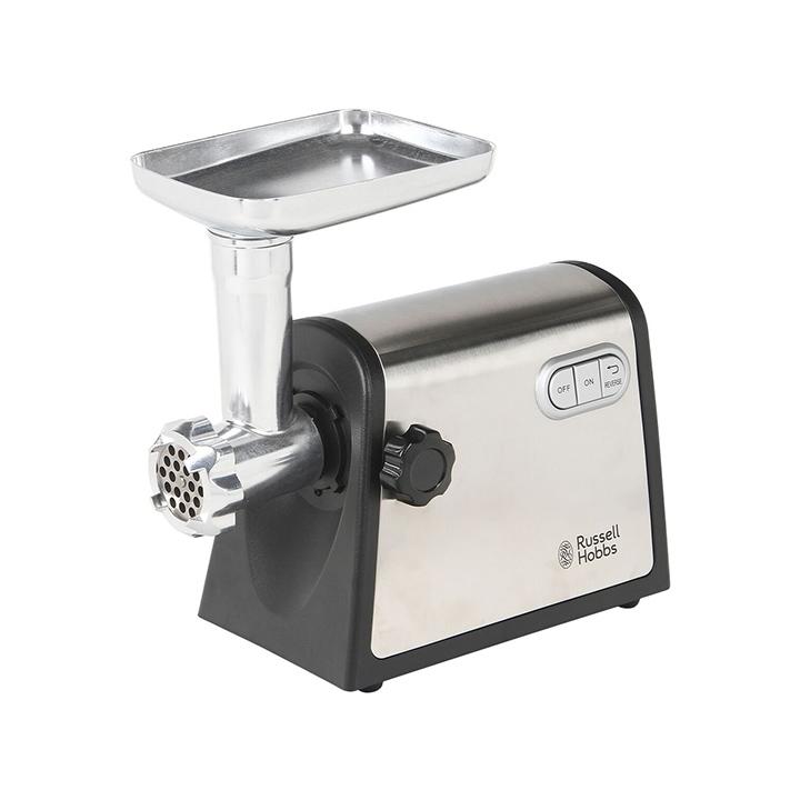 russell hobbs stainless steel meat grinder