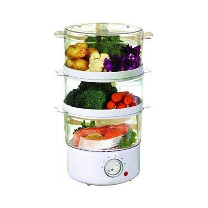 sabichi food steamer